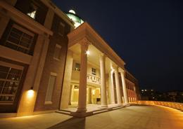 圖書館(含藝術中心)